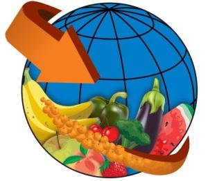 Fruits Express Logo